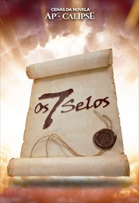 Apocalipse - Os sete selos em Apocalipse