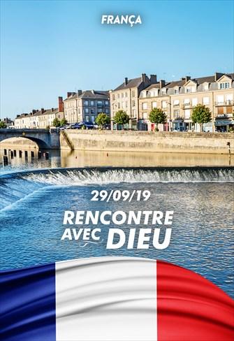 Rencontre avec Dieu - 29/09/19 - France