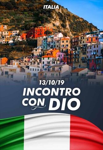 Incontro con Dio - 13/10/19 - Italia