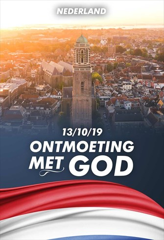 Ontmoenting met God - 13/10/19 - Nederland
