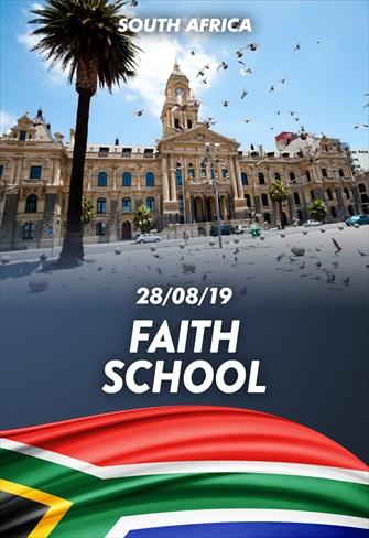 Faith School - 28/08/19 - South Africa
