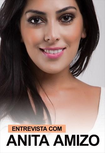 Entrevista com Anita Amizo