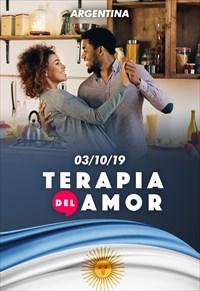 Terapia del Amor 03/10/19 - Argentina
