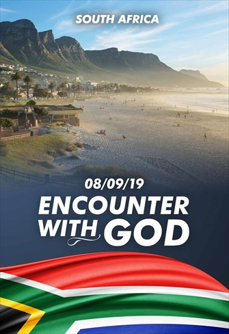 Encounter with God - 08/09/19 - South Africa