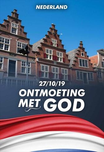 Ontmoenting met God - 27/10/19 - Nederland
