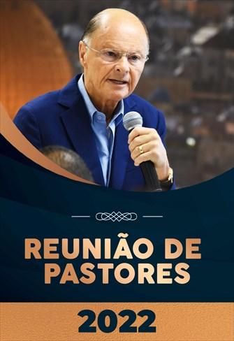 Reunião de Pastores