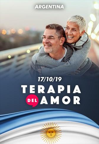 Terapia del Amor - 17/10/19 - Argentina