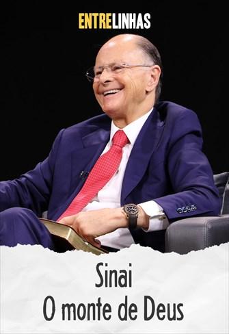Entrelinhas - Sinai: O monte de Deus