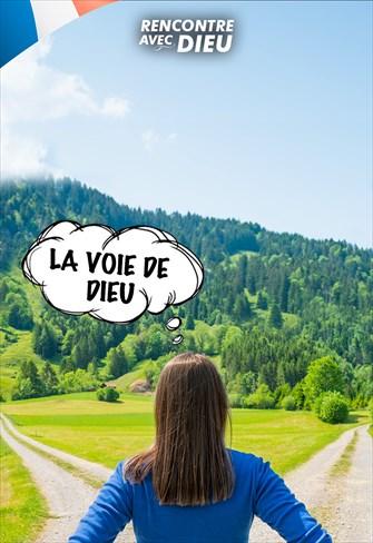 Rencontre avec Dieu - 03/11/19 - France