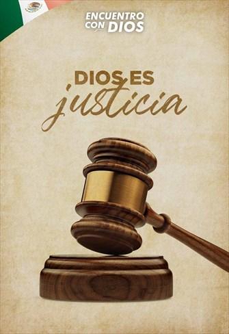 Encuentro con Dios - 25/08/19 - Mexico