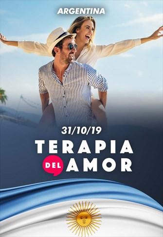 Terapia del Amor - 31/10/19 - Argentina
