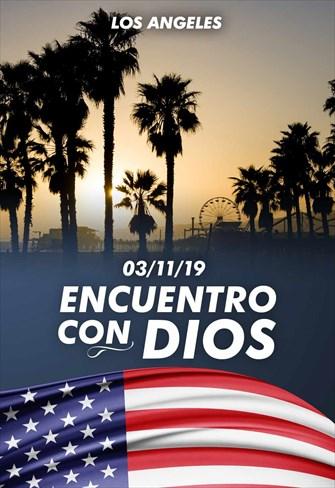 Encuentro con Dios - 03/11/19 - Los Angeles