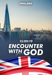 Encounter with God - 15/09/19 - England