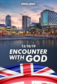 Encounter with God - 13/10/19 - England