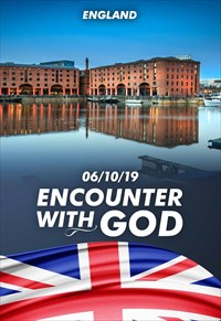 Encounter with God - 06/10/19 - England
