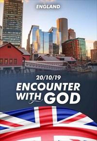 Encounter with God - 20/10/19 - England