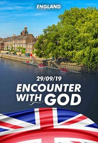 Encounter with God - 29/09/19 - England