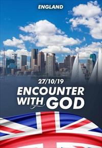 Encounter with God - 27/10/19 - England