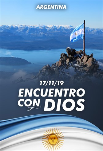 Encuentro con Dios - 17/11/19 - Argentina