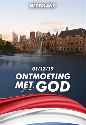 Ontmoeting met God - 01/12/19 - Nederland