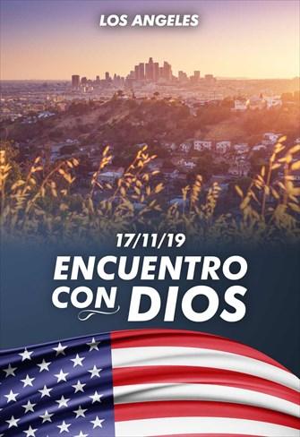 Encuentro con Dios - 17/11/19 - Los Angeles