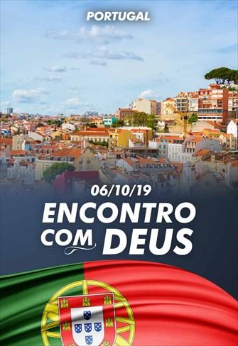 Encontro com Deus - 06/10/19 - Portugal