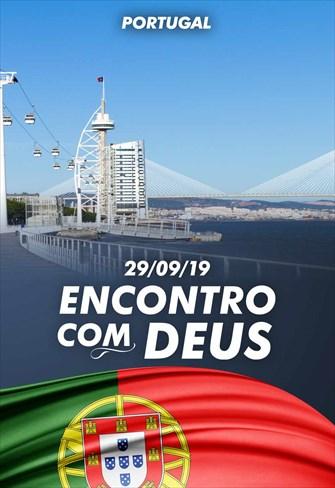 Encontro com Deus - 29/09/19 - Portugal