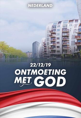 Ontmoeting met God - 22/12/19 - Nederland