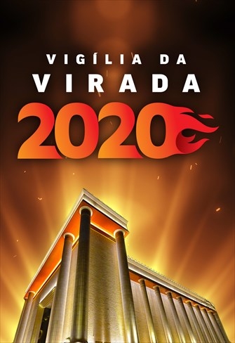 Vigília da Virada - 31/12/19