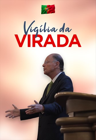 Vigília da virada - 31/01/19 - Portugal