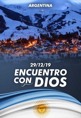 Encuentro con Dios - 29/12/19 - Argentina