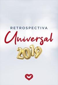 Retrospectiva Universal 2019