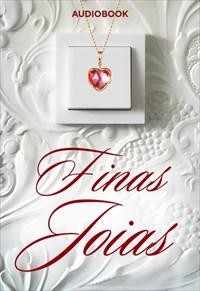 Finas Joias - Audiobook