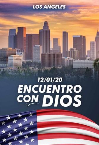 Encuentro con Dios - 12/01/20 - Los Angeles