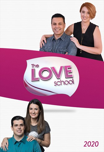 Programa The Love School - 2020