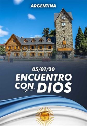 Encuentro con Dios - 05/01/20 - Argentina