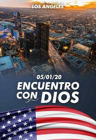 Encuentro con Dios - 05/01/20 - Los Angeles