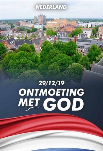 Ontmoeting met God - 29/12/19 - Nederland