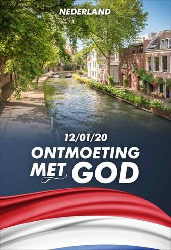 Ontmoeting met God - 12/01/20 - Nederland