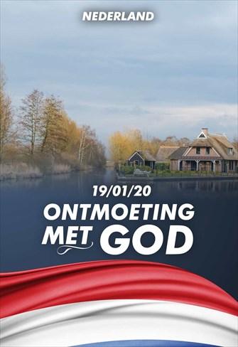 Ontmoeting met God - 19/01/20 - Nederland