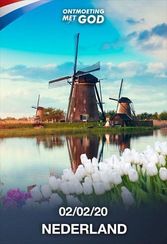 Ontmoeting met God - 02/02/20 - Nederland