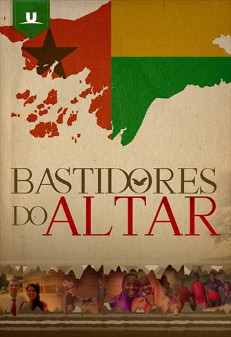 Bastidores do Altar
