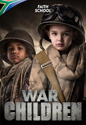 War Children - Faith School - 27/11/19 - South Africa