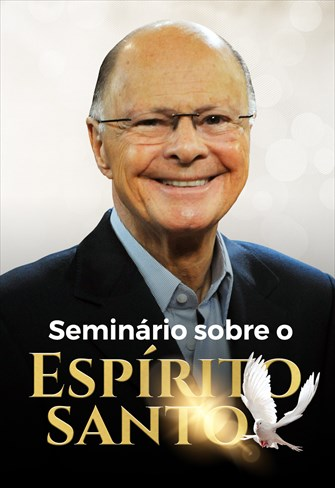 Seminário sobre o Espírito Santo