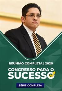 Reuniões - Congresso para o Sucesso - 2020