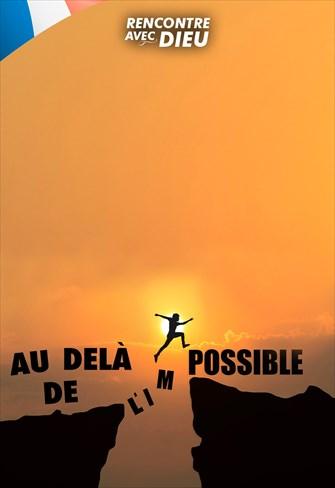 Rencontre avec Dieu - 01/03/20 - France