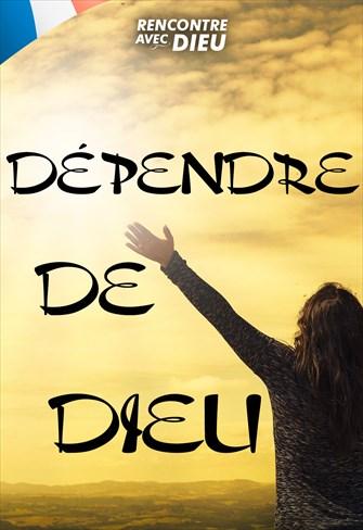 Rencontre avec Dieu - 22/03/20 - France