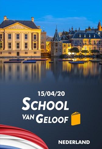 School van Geloof - 15/04/20 - Nederland