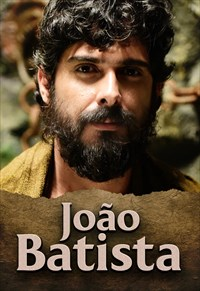 Cenas bíblicas - João Batista