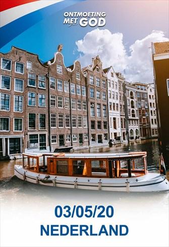 Ontmoeting met God - 03/05/20 - Nederland